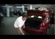 Volkswagen Polo sedan – Вместительность