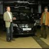 Volkswagen Tiguan – Тест-Драйв