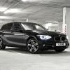 Фото BMW 1-Series 118i 5 door Sport Line F20 UK 2011