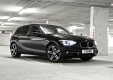 Фото BMW 1-Series 118i 5 door Sport Line F20 UK 2011