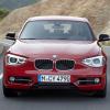 Фото BMW 1-Series 118i Sport 2011
