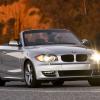 Фото BMW 1-Series 128i Cabrio E88 USA 2008