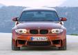 Фото BMW 1-Series M Coupe E82 2011