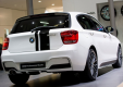 Фото BMW 1-Series Performance Accessories Study 2011
