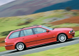 Фото BMW 5-Series 525i Touring M Sports Package E39 2002
