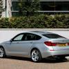 Фото BMW 5-Series 530d Gran Turismo UK F07 2009