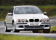 Фото BMW 5-Series 530d Sedan M Sports Package E39 2002