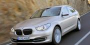 Фото BMW 5-Series 535i Gran Turismo F07 2009