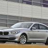 Фото BMW 5-Series 535i Gran Turismo F07 USA 2009