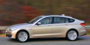 Фото BMW 5-Series 550i Gran Turismo USA F07 2009