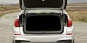 Фото BMW 5-Series GT Gran Turismo M Sport Package F07 UK 2011