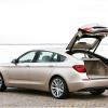 Фото BMW 5-Series Gran Turismo 2009