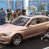 Фото BMW 5-Series Gran Turismo Concept 2009