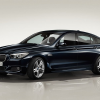 Фото BMW 5-Series Gran Turismo M Sport Package 2011