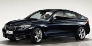 Фото BMW 5-Series Gran Turismo M Sport Package 2011
