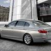 Фото BMW 5-Series Li LWB 2010