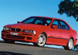Фото BMW 5-Series M Sports Package E39 2002