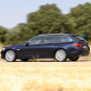 Фото BMW 5-Series Touring 2010