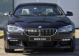 Фото BMW 6-Series 640d Coupe M Sport Package F12 2011