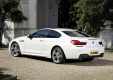 Фото BMW 6-Series 640d Coupe M Sport Package F12 UK 2011