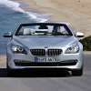 Фото BMW 6-Series 650i Convertible 2010