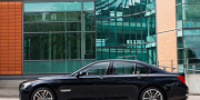 Фото BMW 7-Series M Sports Package UK 2009