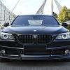 Фото BMW 7-Series NR 7S F02 2011