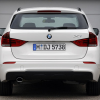 Фото BMW X1 sDrive20d EfficientDynamics Edition 2011