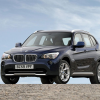 Фото BMW X1 xDrive20d UK E84 2009