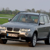 Фото BMW X3 Facelift 2006