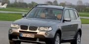 Фото BMW X3 Facelift 2006