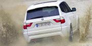 Фото BMW X3 xDrive E83 2009