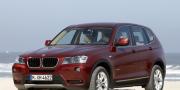 Фото BMW X3 xDrive20d 2010