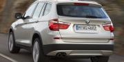 Фото BMW X3 xDrive35i 2010