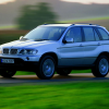 Фото BMW X5 1999