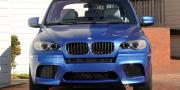 Фото BMW X5 M 2009