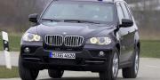 Фото BMW X5 Security Plus 2009