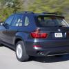 Фото BMW X5 xDrive40d E70 2010