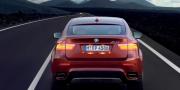 Фото BMW X6 2008