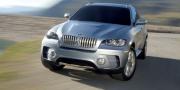 Фото BMW X6 ActiveHybrid Concept 2007