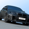 Фото BMW X6 Interceptor Met-R 2010