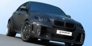 Фото BMW X6 Interceptor Met-R 2010
