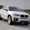 Фото BMW X6 xDrive35i E71 USA 2008