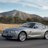 Фото BMW Z4 Coupe 2006