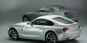 Фото BMW Z4 Coupe Concept 2005