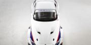Фото BMW Z4 GT3 E89 2010