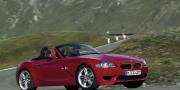 Фото BMW Z4 M 2005