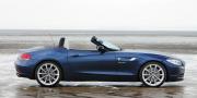 Фото BMW Z4 UK 2009