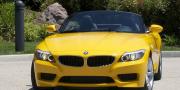 Фото BMW Z4 sDrive28i Roadster E89 USA 2011