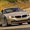 Фото BMW Z4 sDrive30i Roadster E89 USA 2009
